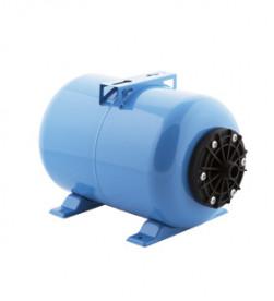 Гидроаккумулятор Джилекс ГП 24 к горизонтальный 24л