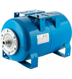 Гидроаккумулятор Stout STW-0001-100020 горизонтальный 20л