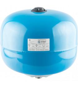 Гидроаккумулятор Stout STW-0001-000024 вертикальный 24л