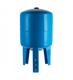 Гидроаккумулятор Stout STW-0002-000150 вертикальный 150л