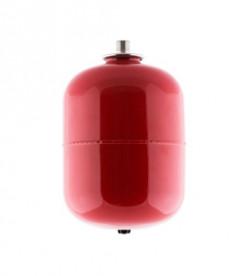 Расширительный бак для отопления Джилекс В 10 вертикальный 10л