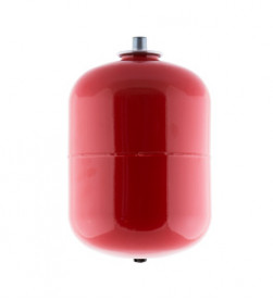 Расширительный бак для отопления Джилекс В 14 вертикальный 14л