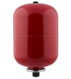 Расширительный бак для отопления Джилекс ВП 10 вертикальный 10л