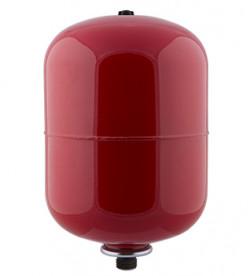 Расширительный бак для отопления Джилекс ВП 14 вертикальный 14л