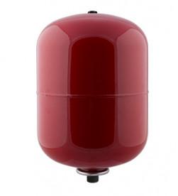 Расширительный бак для отопления Джилекс ВП 18 вертикальный 18л