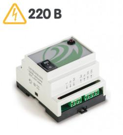 СКПВ220В-DIN | Контроллер