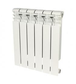 Биметаллический секционный радиатор Rommer Profi Bm 350 (Bi 350-80-150) x6 секций