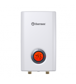 Электрические проточные водонагреватели Thermex Topflow 15000