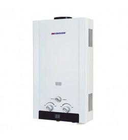 Газовый проточный водонагреватель Edisson H 20 D
