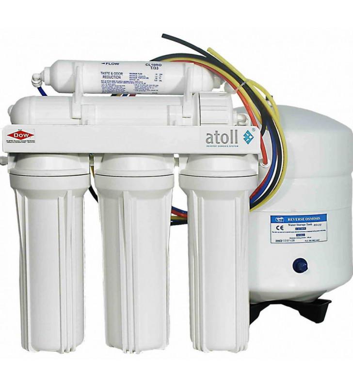 Обратноосмотическая система Atoll A-575 STD (A-575E)