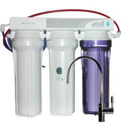 Проточная питьевая система Atoll А-313 Еr