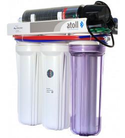 Проточная питьевая система Atoll А-313 Е