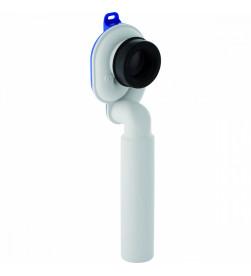 Сифон для писсуара Geberit вертикальный выпуск d 50 мм