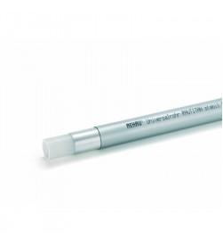 Труба Rehau RAUTITAN stabil универсальная металлополимерная, PE-X/AI/PE, 16,2х2,6