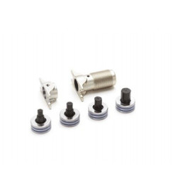 Комплект запрессовочных тисков для инструмента Rautool Rehau H2,E2,A2,A3,A-lihgt, для труб Rautherm S тиски 17,20 (арт. 259049-002)