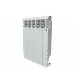 Алюминиевый секционный радиатор Royal Thermo Revolution 500 / 4 секции