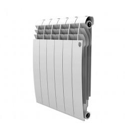 Алюминиевый секционный радиатор Royal Thermo Biliner Alum 500 / 10 секции