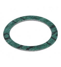 Прокладка паранитовая Rommer 1 дюйм (зеленая)