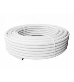 Труба (PE-Xb/AL/PE-Xb) металлопластиковая Stout 16x2,0, SPM-0001-101620