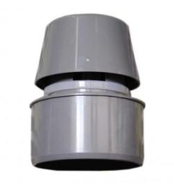 Вакуумный клапан для внутренней канализации Ostendorf 110