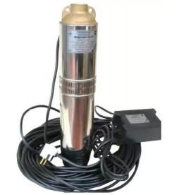 Скважинный насос Водолей БЦПЭ 0,5-16У