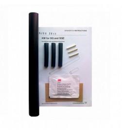 Муфта кабельная термоусадочная Grundfos 4 х 2,5-4