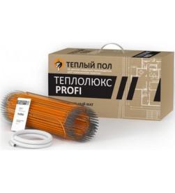 Электрический теплый пол Теплолюкс ProfiMat120-6,0
