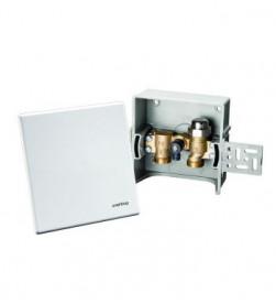 Терморегулятор Oventrop Unibox RLA, белый
