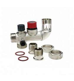 Группа безопасности для водонагревателей Stout 3/4 (до 10 бар), SVS-0005-027020