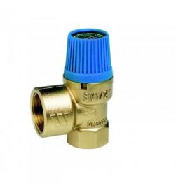 Предохранительный клапан Watts для систем водоснабжения SVW 10 1, 02.18.310