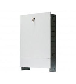 Шкаф распределительный Stout встроенный 17-18 выхода (ШРВ-6), SCC-0002-001718