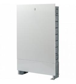 Шкаф распределительный Stout встроенный 1-3 выхода (ШРВ-0), SCC-0002-000013
