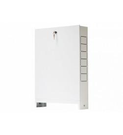 Шкаф распределительный Stout наружный 11-12 выхода (ШРН-4), SCC-0001-001112