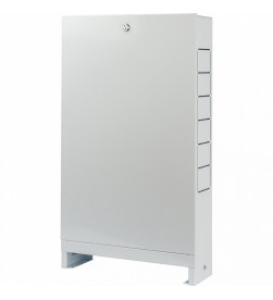 Шкаф распределительный Stout наружный 1-3 выхода (ШРН-0), SCC-0001-000013