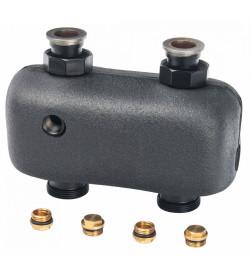 Гидравлическая стрелка Stout 3 м3/час, SDG-0015-004001