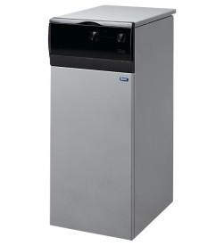 Напольный атмосферный газовый котел Baxi Slim 1.230 i