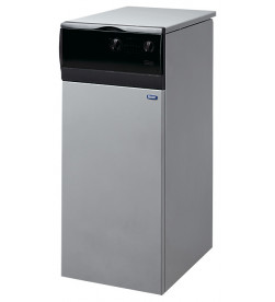 Напольный атмосферный газовый котел Baxi Slim 1.490 iN
