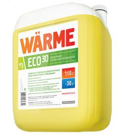 Теплоноситель для систем отопления Warme Eco 30 (10кг)