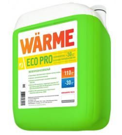 Теплоноситель для систем отопления Warme Eco Pro 30 (10кг)